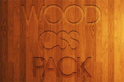 Деревянные текстуры+ CSS подборка