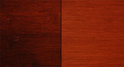 2 крупные текстуры дерева