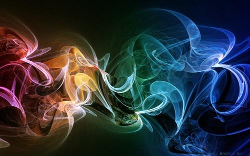 эффекты дыма