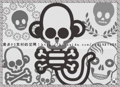 кисти-иллюстрации-черепов