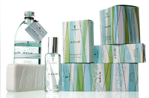 дизайн парфюмерной упаковки