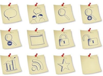 иконки-листки-бумаги