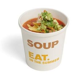 чашка под суп