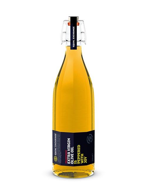 дизайн бутылки с оливковым маслом