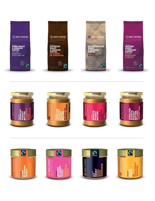 дизайны для упаковок