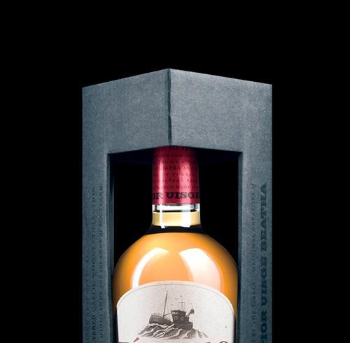 дизайн для виски