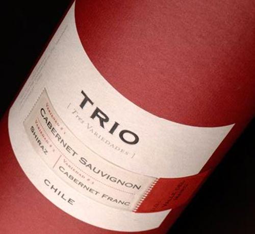 дизайн упаковки под вино