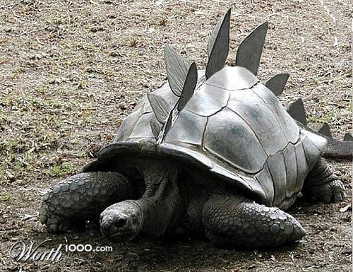 Черепахозавр