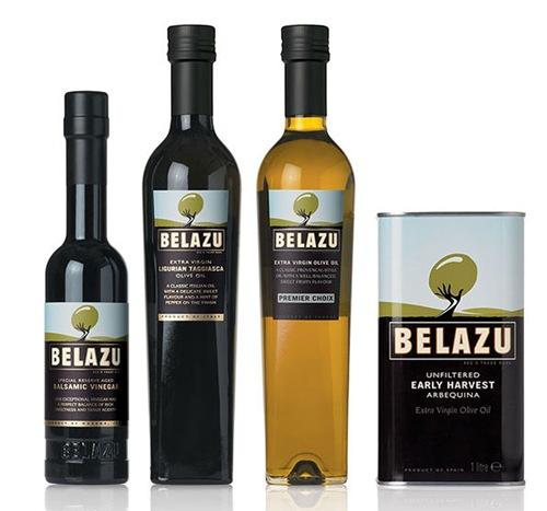 упаковка для оливкового масла