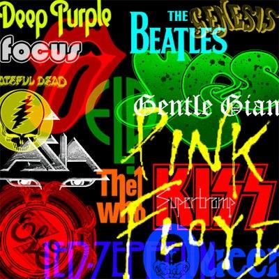 Кисти рок названия и альбомы