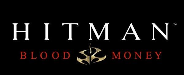 логотип игры Hitman