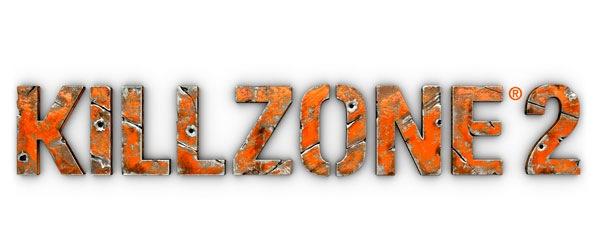 стильный логотип игры Killzone 2