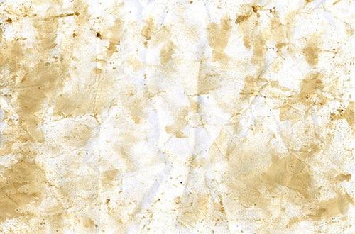 Измятая текстура в пятнах