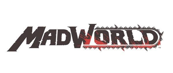 логотип для MadWorld
