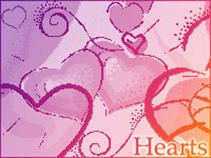Кисти сердца