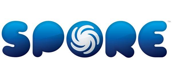 логотип новой игры Spore