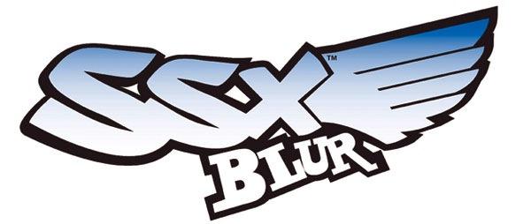 логотип игры SSX