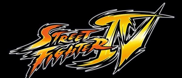 логотип Street Fighter