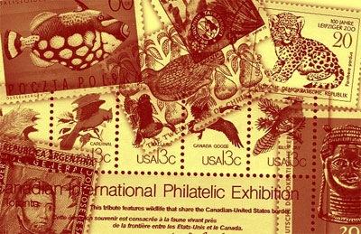 Кисти марки