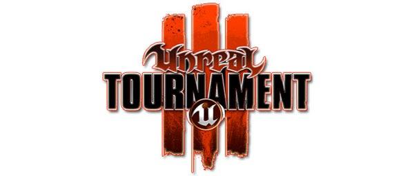 логотип игры Unreal Tournament