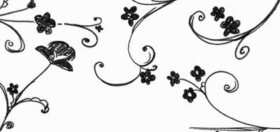15 кистей цветов