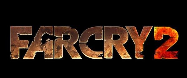 логотип игры Far Cry