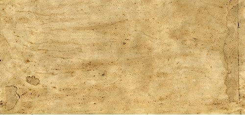 Старая рваная бумага