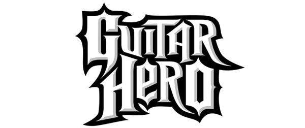 логотип Guitar Hero