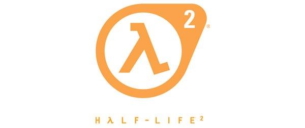логотип игры Half-Life