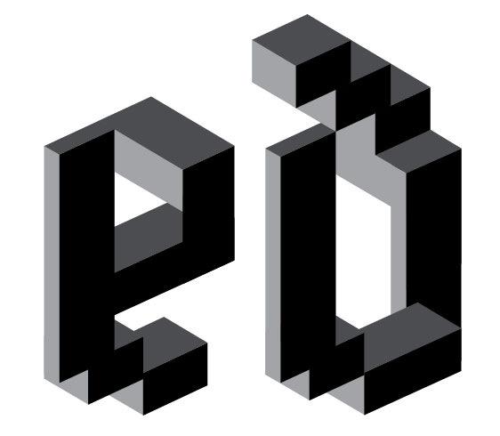 типографические постеры