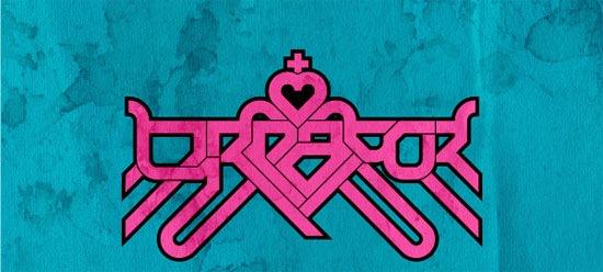 лого паттерн