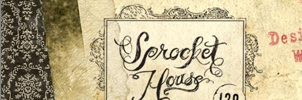 цветочные паттерны в дизайне сайта