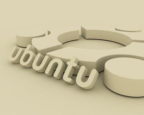 3D обои Ubuntu