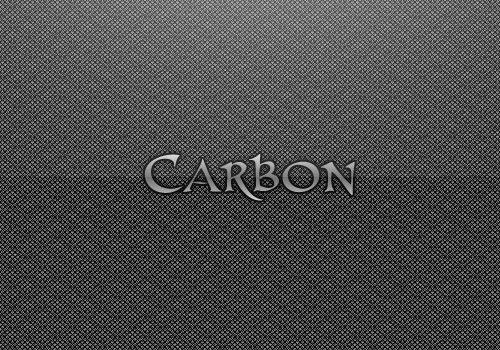 Карбоновые листы