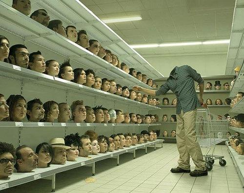 подбор головы