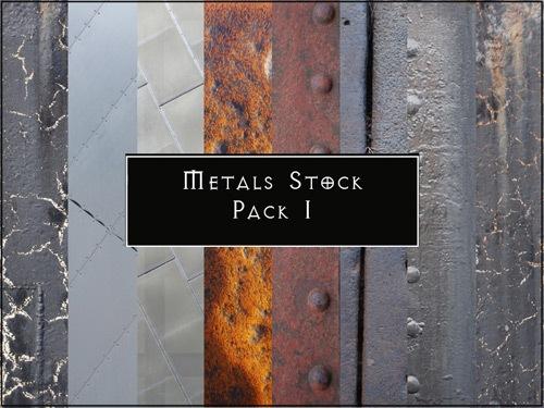 Сток металла