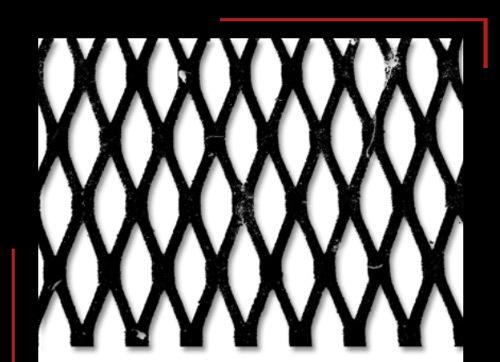 Кисти металлических ячеек