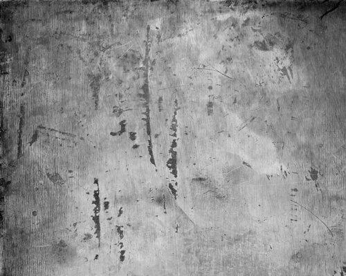 Старая металлическая текстура