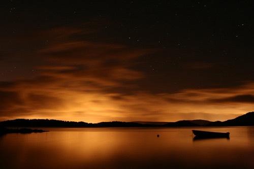 Ночь на Лох Ломонде