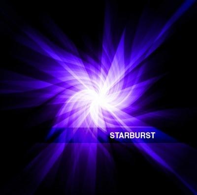 Туториал по созданию эффекта звездного взрыва
