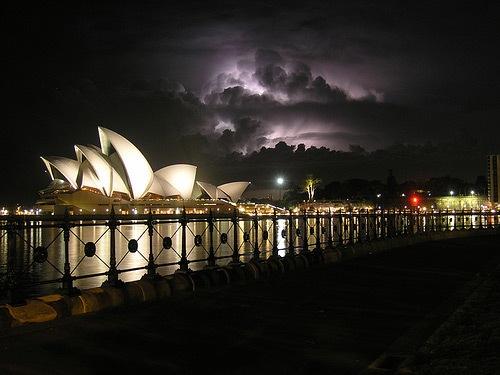 Сиднейский дом оперы