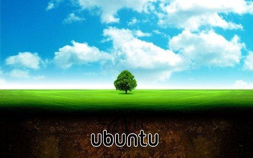 обои ubuntu на рабочий стол