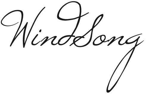 Креативный прописной шрифт