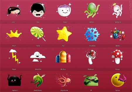 20-иконок-мультипликационных-монстров