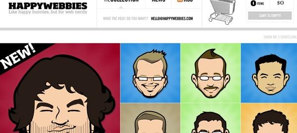 рисунки аватары в дизайне