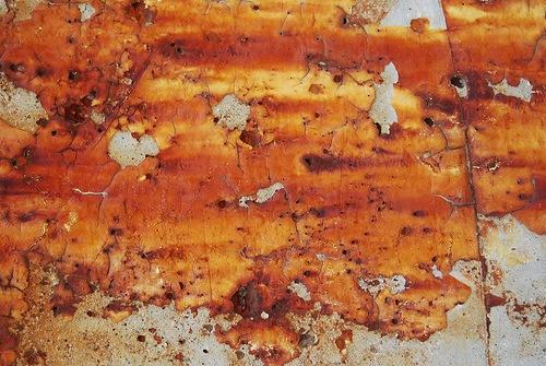 гранжевая ржавая текстура
