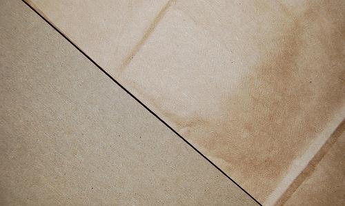 текстура из слоев бумаги