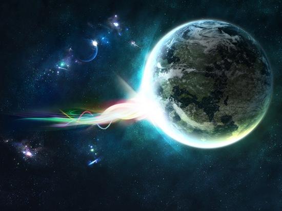 Блеск планет