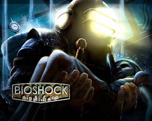 Обои к игре Биошок (Bioshock)