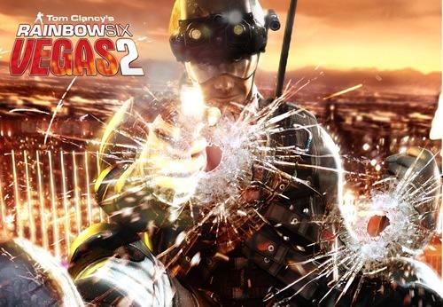 Игра Том Кленси : Радуга 6 - Вегас 2